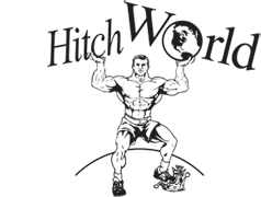 Hitch World an authorized Uhaul dealer