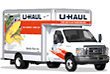 Pinellas Park uhaul authroized dealer