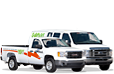 pickup rental and cargo van rental