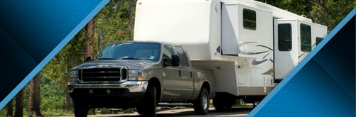 RV Hitch service in Pinellas Park
