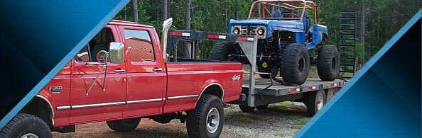 Hitch World - Trailer Sales and Service serving Tampa Bay