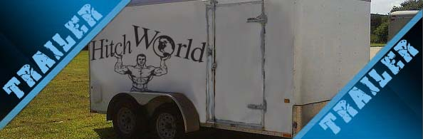 Hitch World - Trailer Sales and Service in Pinellas County